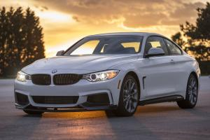 2015 BMW 435i Coupe ZHP Edition