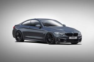 2015 BMW 435i Coupe by Alpha-N Performance