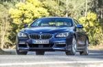 BMW 650i Coupe M Sport Package 2015 года