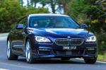 BMW 650i Gran Coupe M Sport 2015 года
