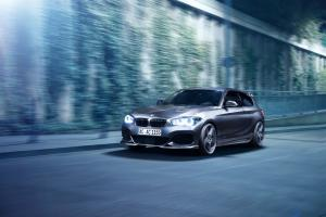 BMW ACS1 1.5d by AC Schnitzer 2015 года