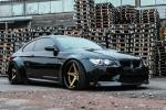BMW M3 Coupe Widebody by Liberty Walk and PP Exclusive 2015 года