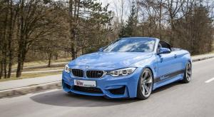 2015 BMW M4 Convertible by KW