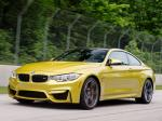 BMW M4 Coupe 2015 года