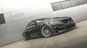 2015 BMW M4 Coupe by TAG Motorsports