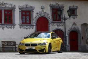 2015 BMW M4 Coupe by VOS Performance