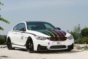 2015 BMW M4 DTM Champion Edition by TVW Car Design