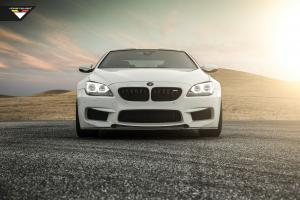 2015 BMW M6 Coupe GTS-V by Vorsteiner