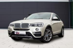 BMW X4 by KW Clubsport 2015 года