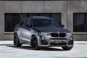 BMW X4 by Lightweight Performance 2015 года