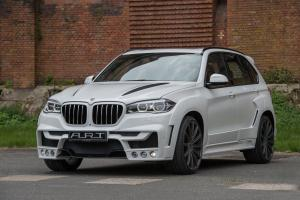 2015 BMW X5 by ART