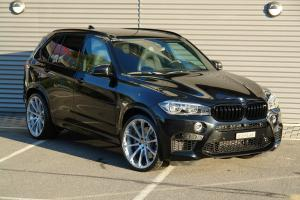 BMW X5 by dAHLer 2015 года
