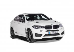 BMW X6 ACS6 3.0d by AC Schnitzer 2015 года