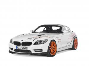BMW Z4 Diesel ACS4 5.0d Concept by AC Schnitzer 2015 года