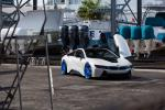 BMW i8 on ADV.1 Wheels (ADV10RMV2SL) 2015 года