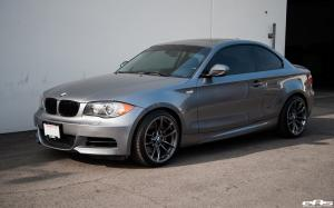 BMW 135i This Space Gray by EAS 2016 года