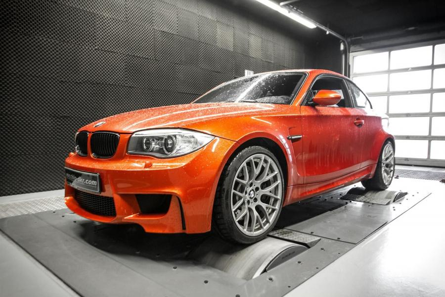 BMW 1M 3.0 Bi-Turbo by Mcchip-DKR