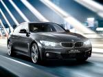 BMW 420i Gran Coupe In Style 2016 года