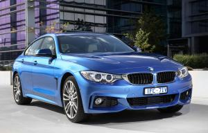 2016 BMW 430i Gran Coupe M Sport Package