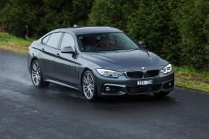 2016 BMW 440i Gran Coupe M Sport