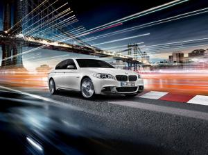 2016 BMW 528i M Performance Edition