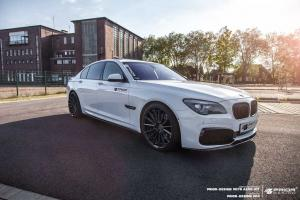 BMW 7-Series PD7R by Prior Design 2016 года