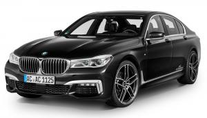 BMW 7-Series by AC Schnitzer 2016 года