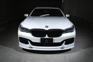 2016 BMW 740Li Styling Kit by 3D Design