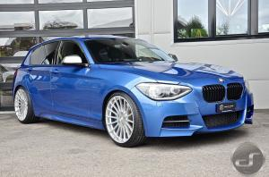 BMW M135i xDrive by DS Automobile