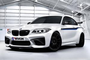 BMW M2 Coupe by Alpha-N Performance 2016 года