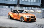 BMW M2 Coupe by Aristo Dynamics 2016 года