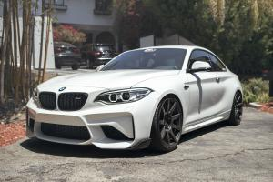 2016 BMW M2 Coupe by IND