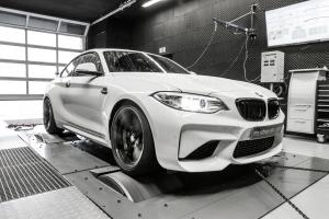 BMW M2 Coupe by Mcchip-DKR 2016 года