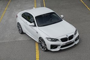 2016 BMW M2 Coupe by dAHLer