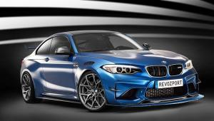 2016 BMW M2 RAZE by RevoZport