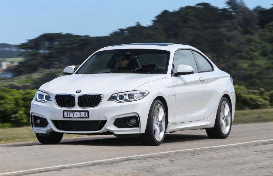 BMW M230i Coupe