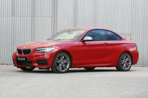 BMW M235i Coupe by G-Power 2016 года