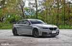 BMW M235i MH2 400 by Manhart Racing 2016 года