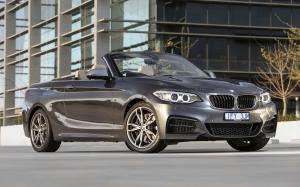 2016 BMW M240i Convertible