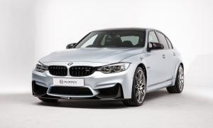 2016 BMW M3 30 Years M3