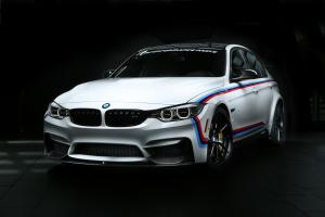 2016 BMW M3 M Performance Accessories