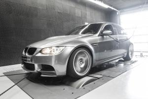 2016 BMW M3 Sedan 4.0 V8 by Mcchip-DKR