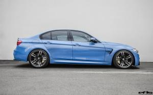 BMW M3 Sedan by EAS 2016 года