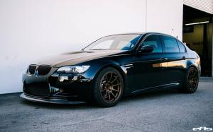 2016 BMW M3 Sedan by JMS and EAS