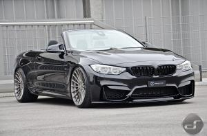 2016 BMW M4 Convertible by DS Automobile and Hamann