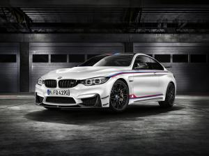 2016 BMW M4 Coupe DTM Champion Edition