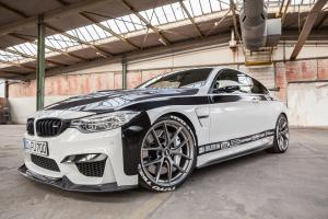 BMW M4 Coupe M4R by Carbonfiber Dynamics 2016 года