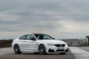 BMW M4 Coupe Tour Auto Edition 2016 года