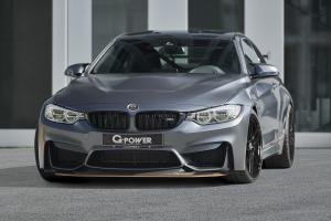 BMW M4 GTS by G-Power 2016 года