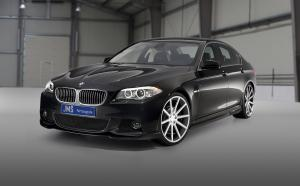 BMW M5 by JMS 2016 года